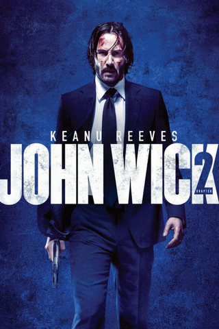 John Wick 2 (2017) (HNR) - Anthology Ottawa