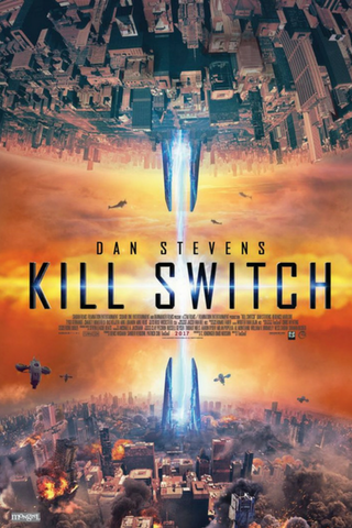 Kill Switch (2017) (HNR) - Anthology Ottawa