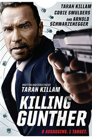 Killing Gunther (2017) (HNR) - Anthology Ottawa