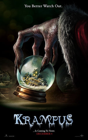 Krampus (2015) (HNR) - Anthology Ottawa