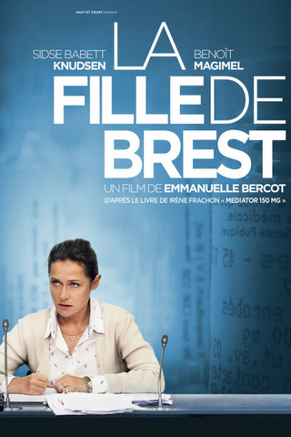 La fille de Brest (150 Milligrams) (2016) (HNR) - Anthology Ottawa