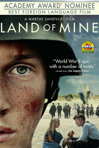 Land of Mine (2015) (HNR) - Anthology Ottawa
