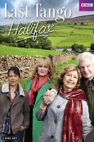 Last Tango in Halifax (2013) (TIC) - Anthology Ottawa