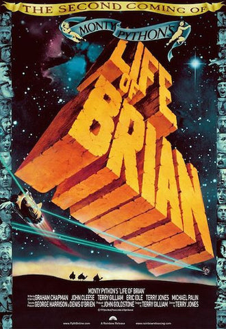 Monty Python's Life of Brian (1979) (C) - Anthology Ottawa