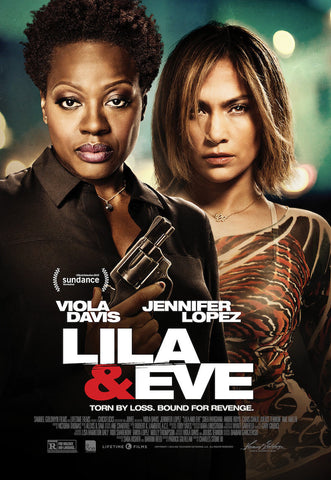 Lila & Eve (2015) (7NR) - Anthology Ottawa
