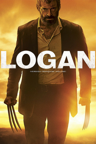 Logan (2017) (HNR) - Anthology Ottawa