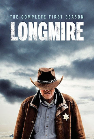 Longmire: The Complete First Season (2012) (TC14) - Anthology Ottawa
