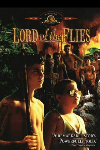 Lord of the Flies (1990) (RC) - Anthology Ottawa