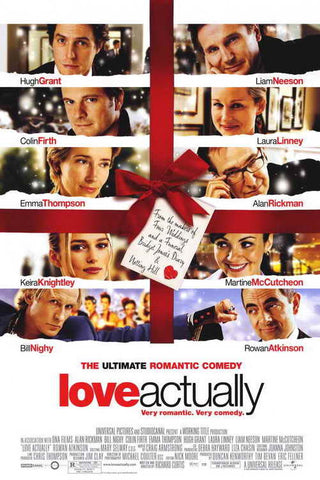 Love Actually (2003) (C) - Anthology Ottawa