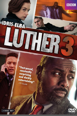 Luther: Series 3 (2013) (TIC) - Anthology Ottawa