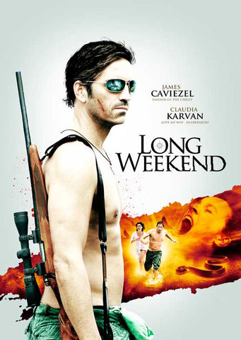Long Weekend (2008) (IC) - Anthology Ottawa