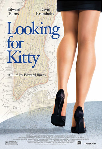 Looking For Kitty (2004) (RC) - Anthology Ottawa