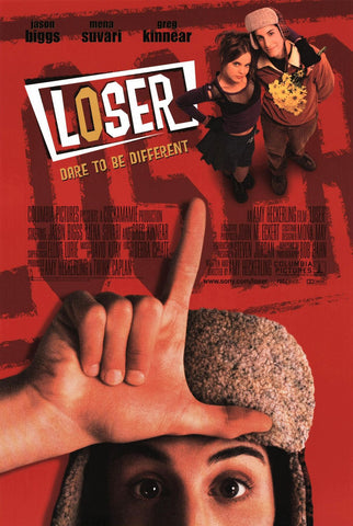 Loser (2000) (C) - Anthology Ottawa