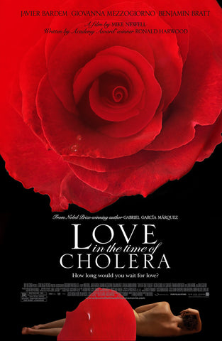 Love In The Time Of Cholera (2007) (C) - Anthology Ottawa