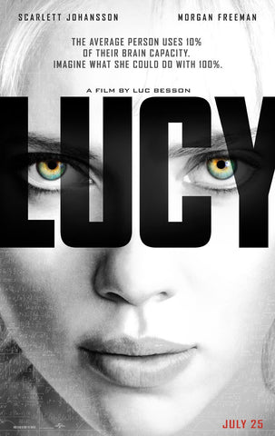 Lucy (2014) (7NR) - Anthology Ottawa