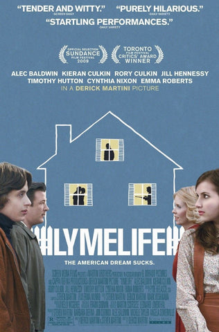 Lymelife (2008) (C) - Anthology Ottawa