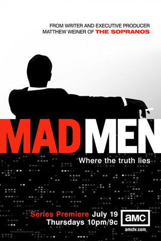 Mad Men: Season One (2007) (TC) - Anthology Ottawa