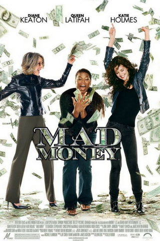 Mad Money (2008) (C) - Anthology Ottawa