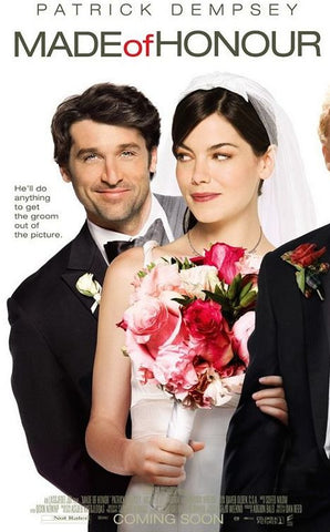 Made of Honor (2008) (C) - Anthology Ottawa