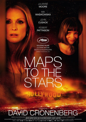 Maps To The Stars (2014) (7NR) - Anthology Ottawa