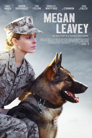 Megan Leavey (2017) (HNR) - Anthology Ottawa