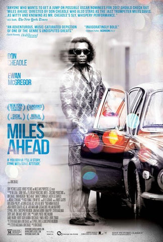 Miles Ahead (2015) (HNR) - Anthology Ottawa