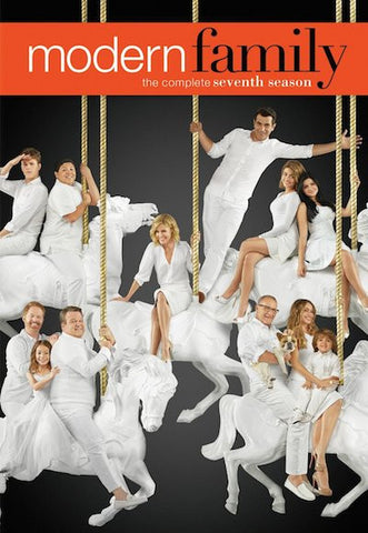 Modern Family: The Complete Seventh Season (2015) (THNR) - Anthology Ottawa