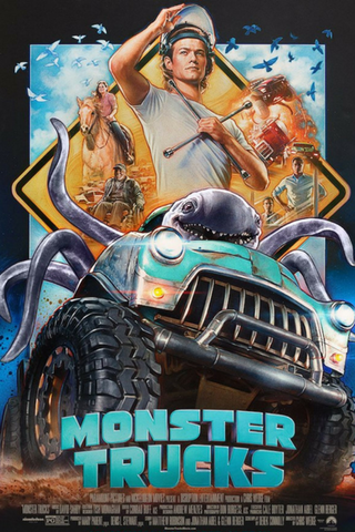 Monster Trucks (2016) (HNR) - Anthology Ottawa