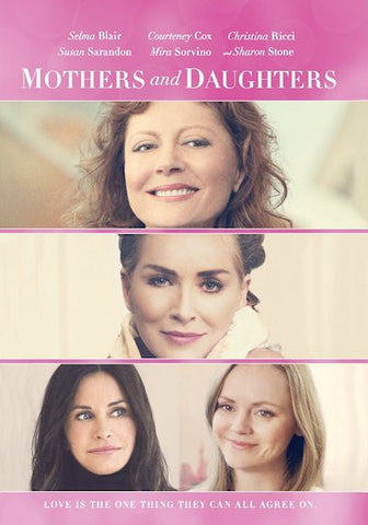 Mothers and Daughters (2016) (HNR) - Anthology Ottawa