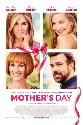 Mother's Day (2016) (HNR) - Anthology Ottawa