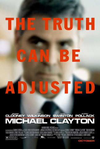 Michael Clayton (2007) (C) - Anthology Ottawa