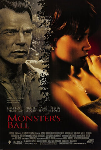 Monster's Ball (2001) (C) - Anthology Ottawa