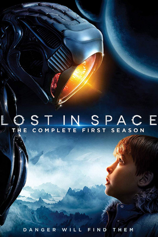 Lost in Space: Season 1 (2018) (THNR14)