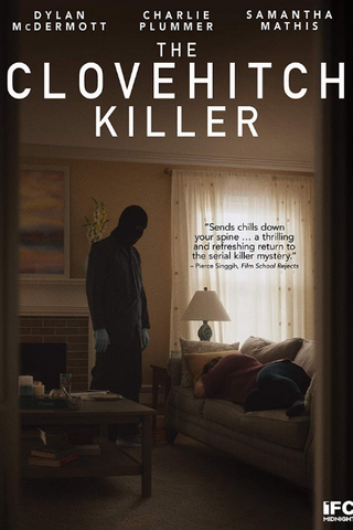 The Clovehitch Killer (2018) (HNR)
