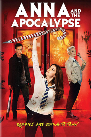 Anna and the Apocalypse (2017) (HNR)