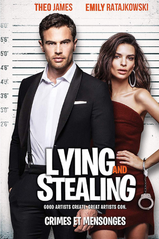 Lying and Stealing (2019) (HNR)