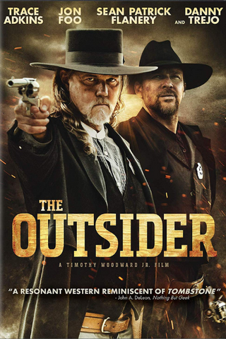 The Outsider (2019) (HNR)