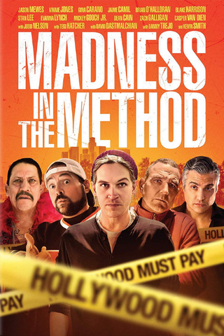 Madness in the Method (2019) (HNR)