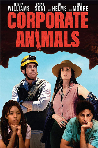 Corporate Animals (2019) (HNR)