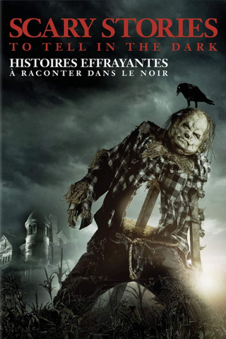 Scary Stories to Tell in the Dark (2019) (HNR)