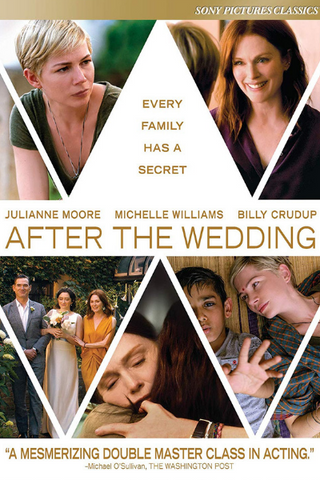 After the Wedding (2019) (HNR)