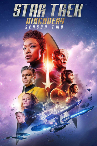 Star Trek Discovery: Season 2 (2019) (THNR14)