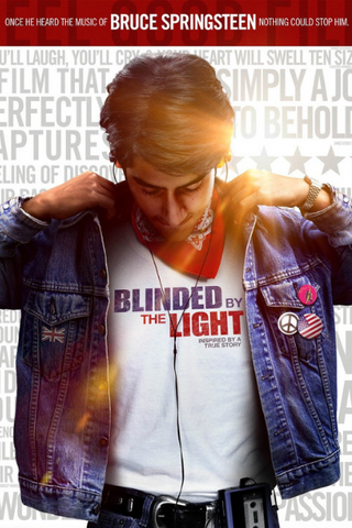 Blinded by the Light (2019) (HNR)