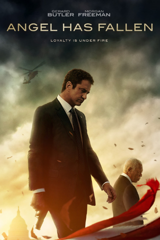 Angel Has Fallen (2019) (HNR)
