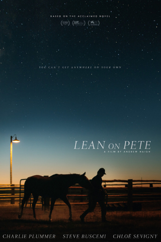 Lean on Pete (2017) (HNR)