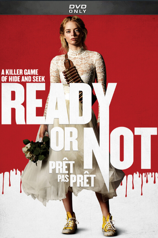 Ready or Not (2019) (HNR)