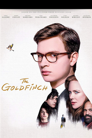 The Goldfinch (2019) (HNR)