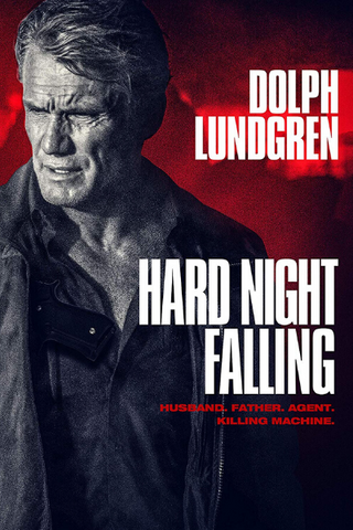 Hard Night Falling (2019) (HNR)