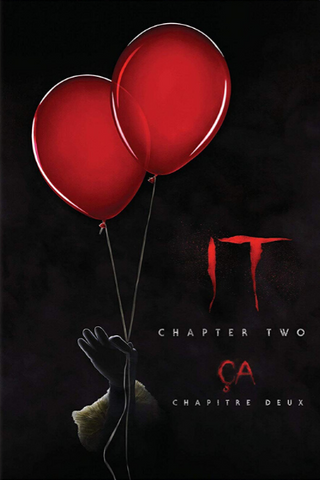It: Chapter Two (2019) (HNR)