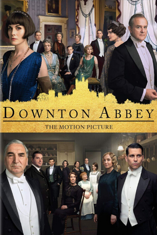 Downton Abbey (2019) (HNR)